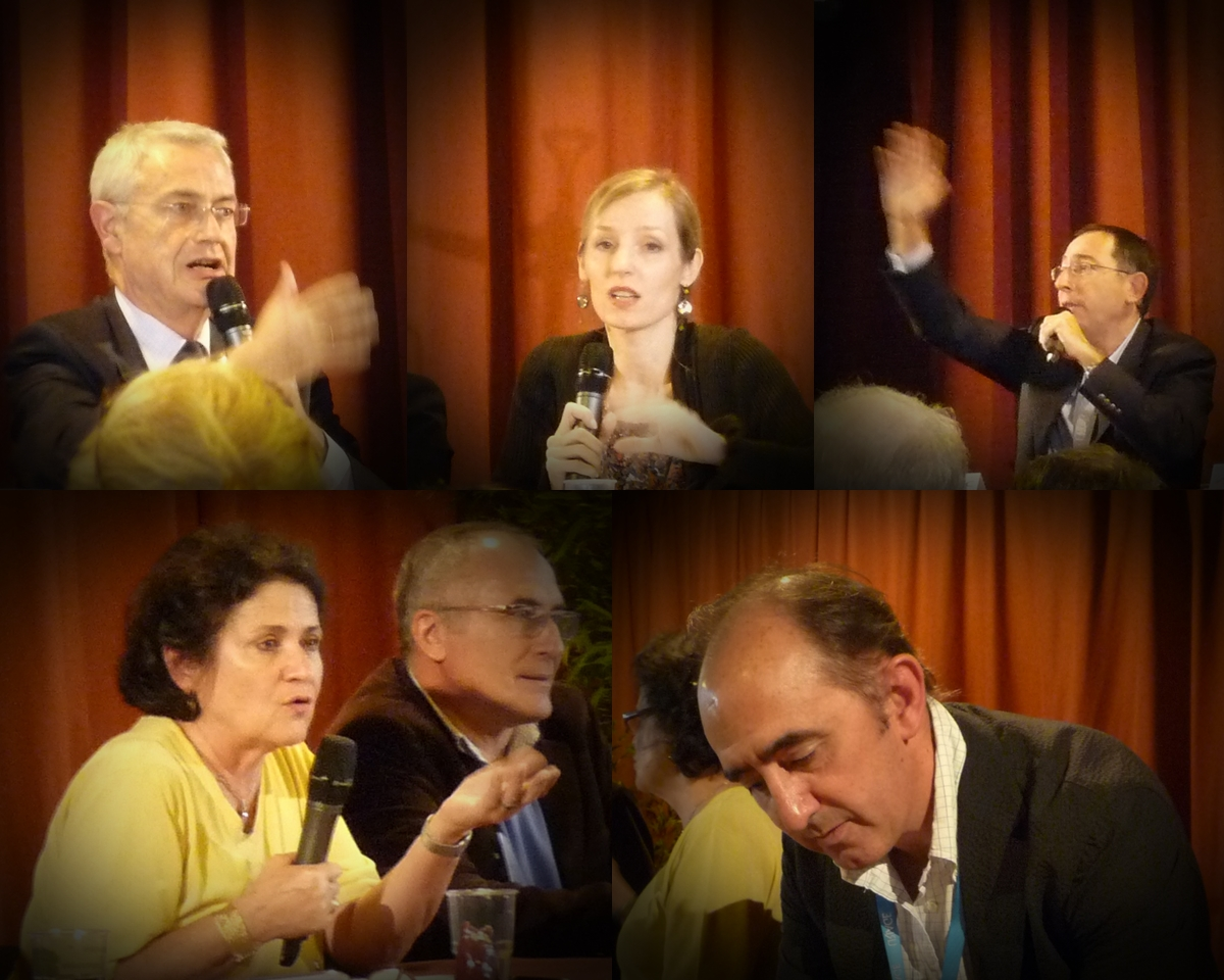 Rencontres philosophiques uriage 2013