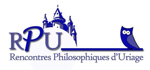 Logo rpu