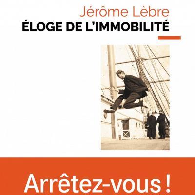 Prix du livre eloge de l immobilite