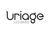 Uriage les bains logo signature mail