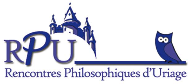 Rencontres Philosophiques d'Uriage